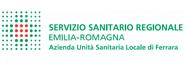 Logo - Servizio Sanitario Regionale Emilia-Romagna
